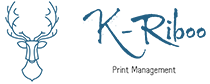 K Riboo Logo